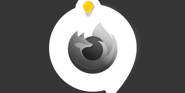 Vous pouvez activer la protection stricte contre le pistage de Firefox