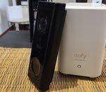 Test eufy Video Doorbell 2K sans fil : la sonnette vidéo connectée sans abonnement cloud obligatoire