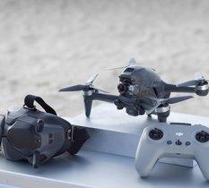 DJI dévoile officiellement son nouveau drone FPV