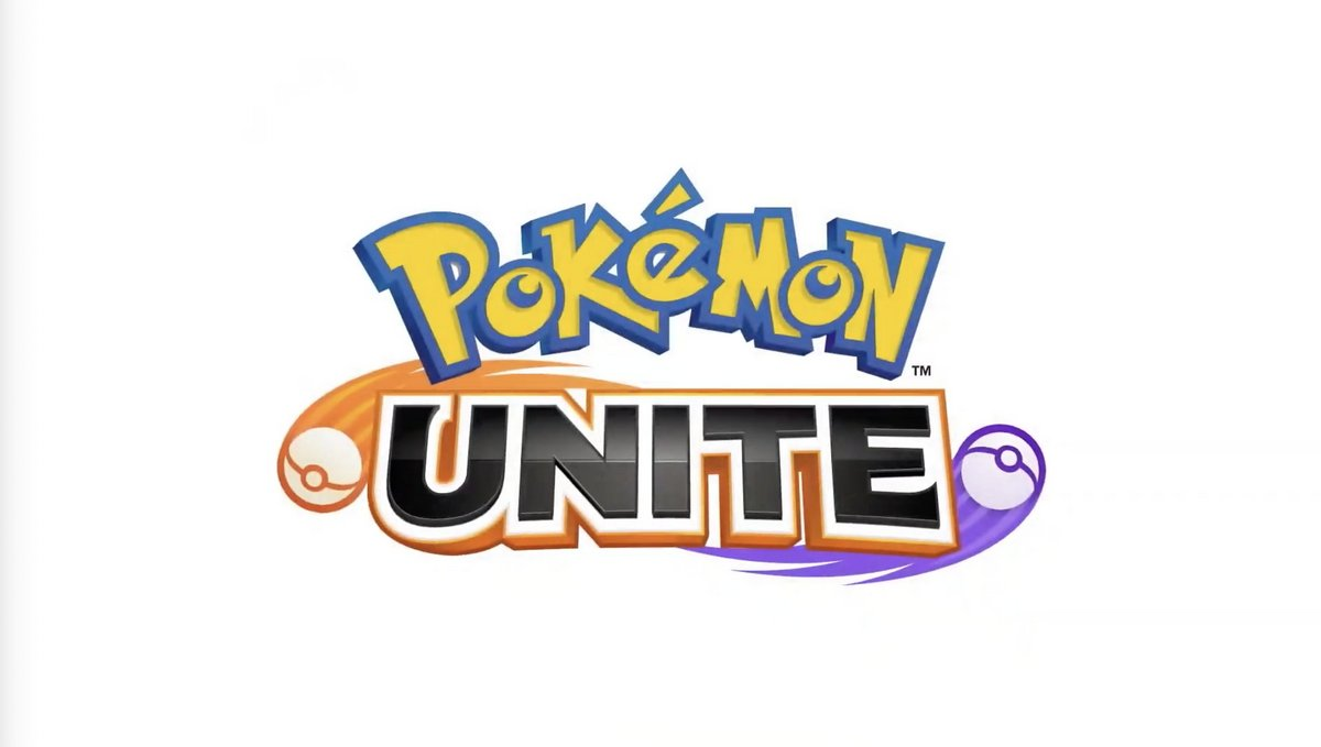 Pokémon Unite © The Pokémon Company / Nintendo