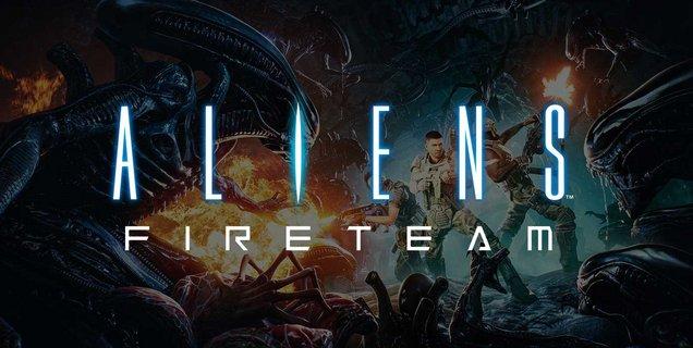 Aliens Fireteam : 25 minutes de gameplay commenté