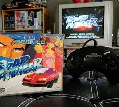 Road Avenger : le jeu SEGA MEGA CD par excellence ?