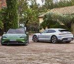 Porsche dévoile son Taycan Cross Turismo électrique, prix de départ : 96 000 €