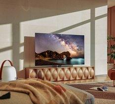 Samsung Neo QLED 2021: tout savoir sur les téléviseurs Mini-LED de la marque