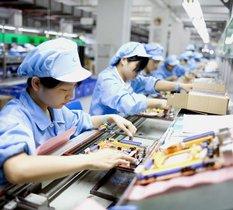 Chine : les usines de fournisseurs d'Apple, Intel et NVIDIA à l'arrêt à cause de coupures de courant obligatoires
