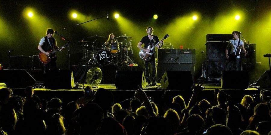 Kings of Leon devient le premier groupe à sortir un album sous forme de tokens non fongibles (NFT) - Clubic