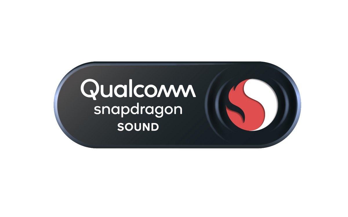 Qualcomm Snapdragon Sound © Qualcomm
