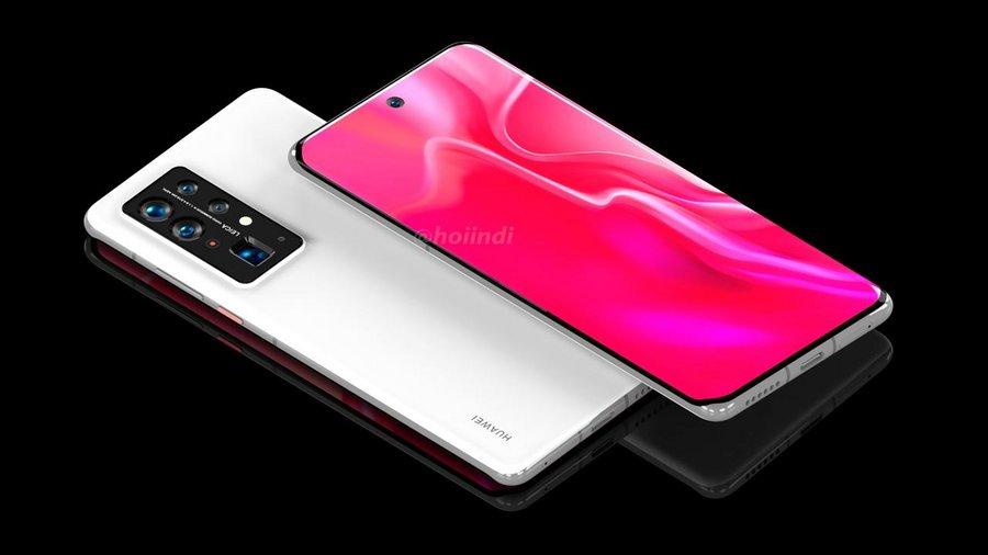 Huawei dévoilera le P50 ce mois-ci pour un lancement le mois prochain en Chine - Clubic