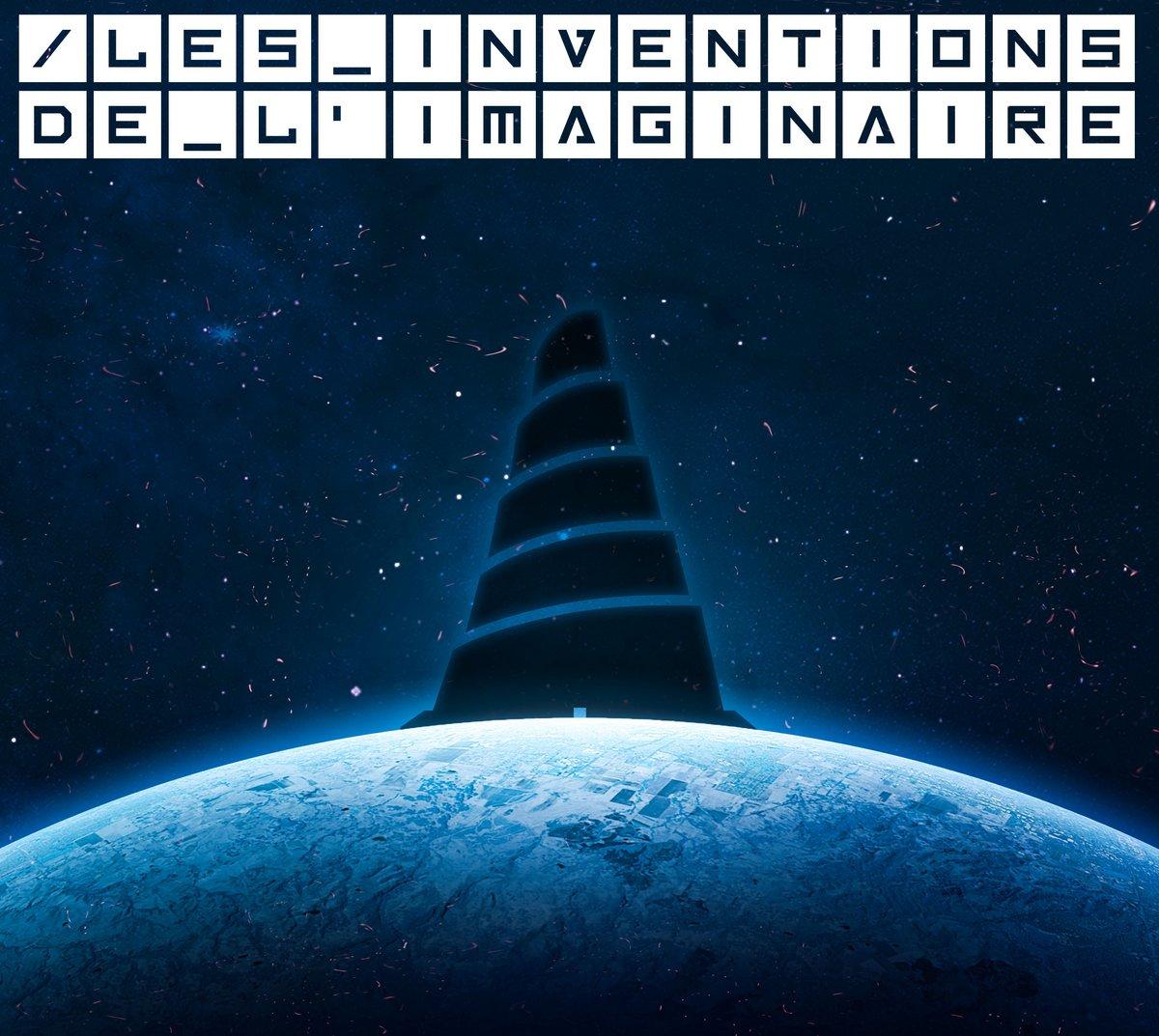 Inventions de limaginaire 4 © Clubic.com x Shutterstock