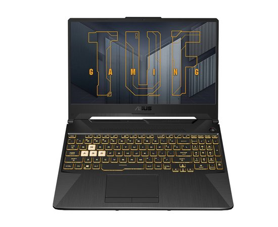 ASUS TUF Gaming A15 FA566QR