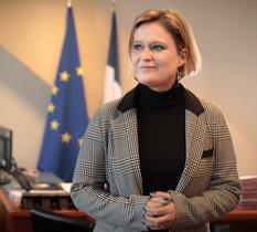 Interview d'Olivia Grégoire : de l'importance du numérique dans l'Economie Sociale et Solidaire