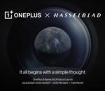 Pete Lau, de OnePlus, partage des photos prises avec le futur OnePlus 9