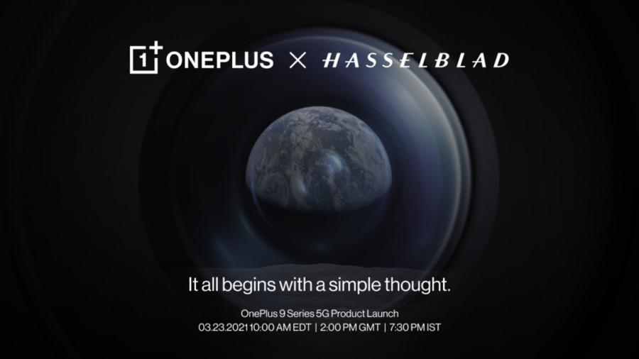 OnePlus 9 : la présentation aura lieu le 23 mars prochain - Clubic