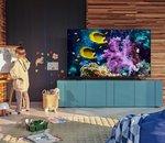 Samsung QLED, AU 2021 : prix, disponibilité... Tout savoir sur les téléviseurs d'entrée de gamme du constructeur coréen