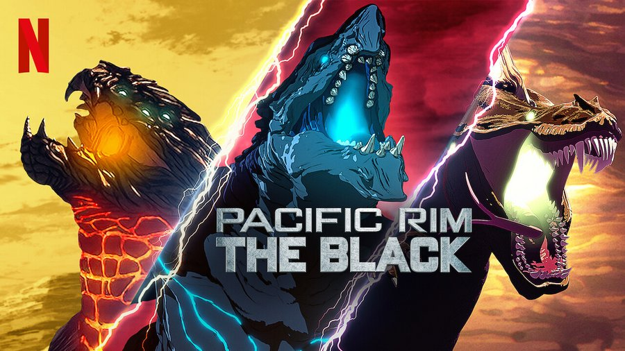 Alors, on regarde ? Pacific Rim: The Black S01 - Clubic
