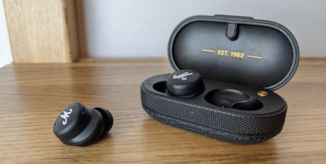 Test Marshall Mode II : True Wireless minuscules et extrêmement confortables, mais avares en fonctions