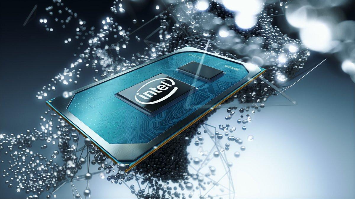 Intel Tiger Lake-H © © Intel via WCCFTech
