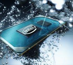 Intel : les spécifications des Core H de 11e génération en fuite