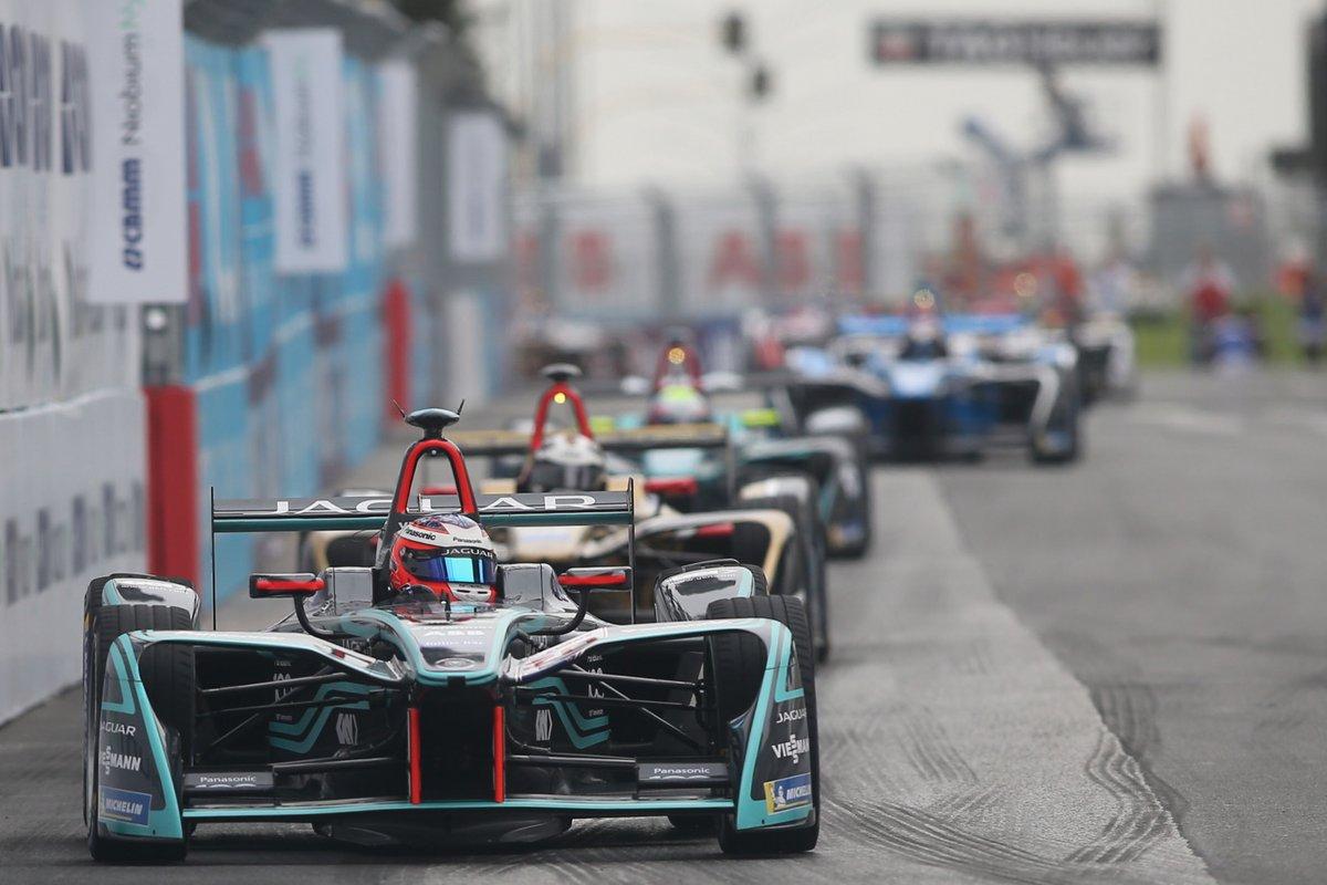 Formula E 2018 Rome © Marco Iacobucci Epp / Shutterstock.com
