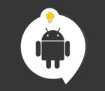 Vous pouvez afficher le pourcentage de batterie restant dans la barre de statuts sur Android