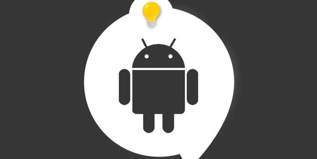 Vous pouvez personnaliser les boutons de la barre de statuts sur Android
