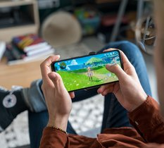 Smartphones gaming : quels sont les meilleurs téléphones pour jouer en 2021 ?
