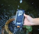 DOOGEE S86 dévoile un nouveau smartphone doté d'une très grosse batterie de 8500 mAh