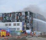Incendie du datacenter OVH à Strasbourg : retour sur une catastrophe moderne