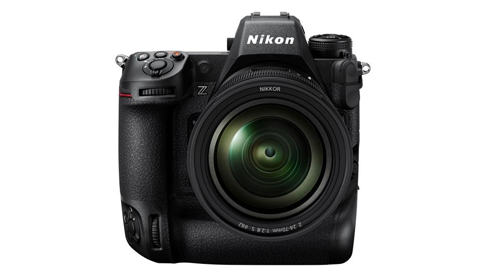 Nikon Z 9 © Nikon