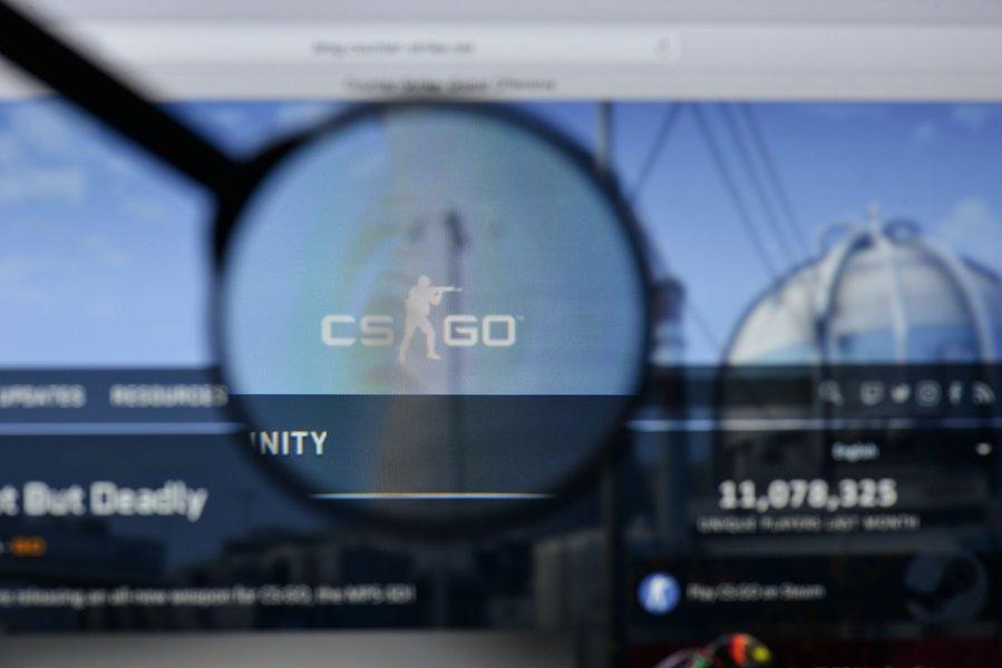 Counter-Strike: Global Offensive a subitement disparu de Steam - Clubic