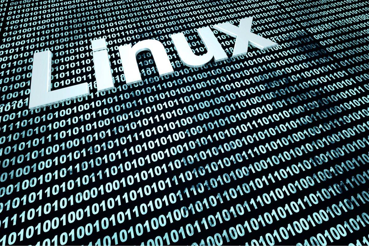 Linux © © shutterstock