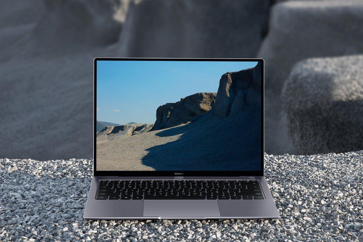 Huawei MateBook X PRO 2021 © © Huawei