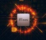 AMD Ryzen : les problèmes d'USB corrigés dans une mise à jour du BIOS prévue pour avril