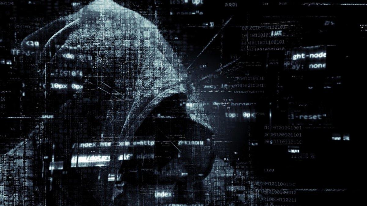 hacker piratage © TheDigitalArtist / Pixabay