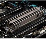 Test Corsair MP600 Core : l'entrée de gamme PCIe 4.0 fait des merveilles