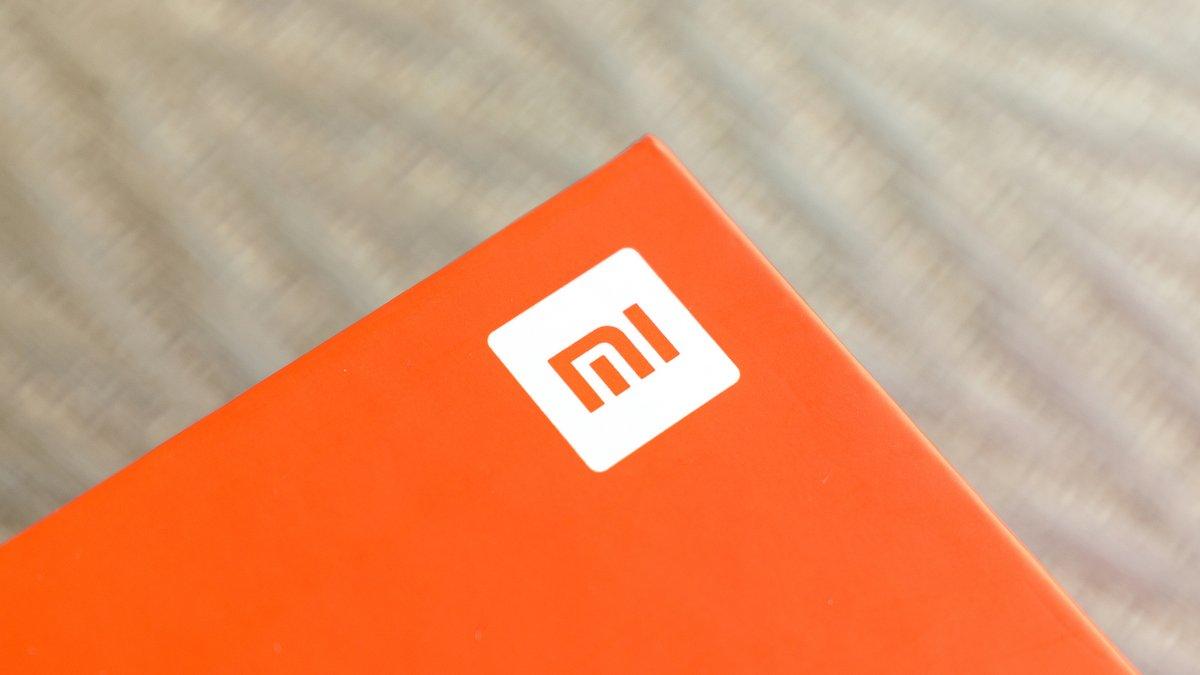 Xiaomi © Shutterstock