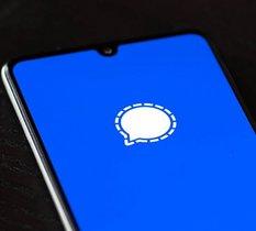 Facebook désactive le compte de Signal après une campagne sur les données personnelles