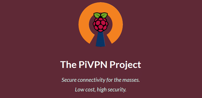 PiVPN