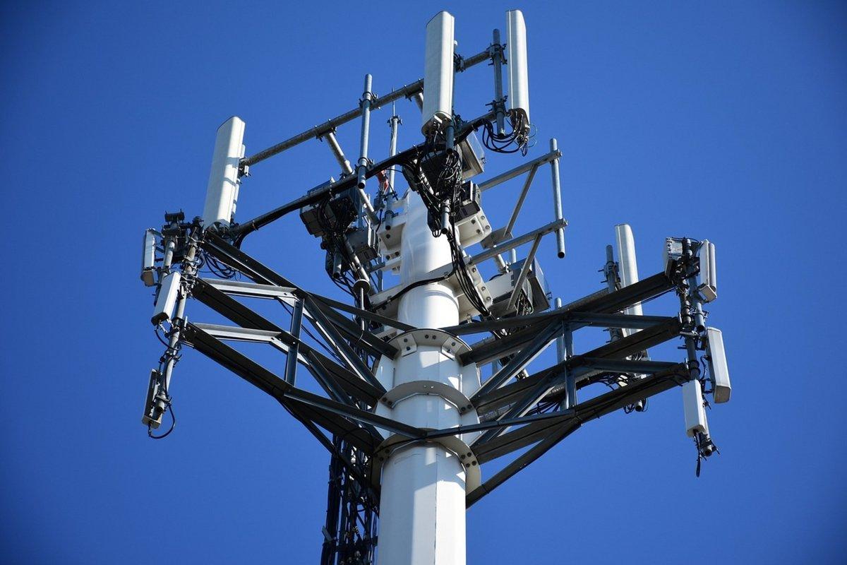 antennes radio 4G © © MaxwellFury / Pixabay