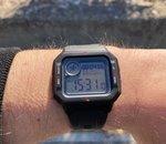 Test Amazfit Neo : la montre connectée (un peu trop) rétro