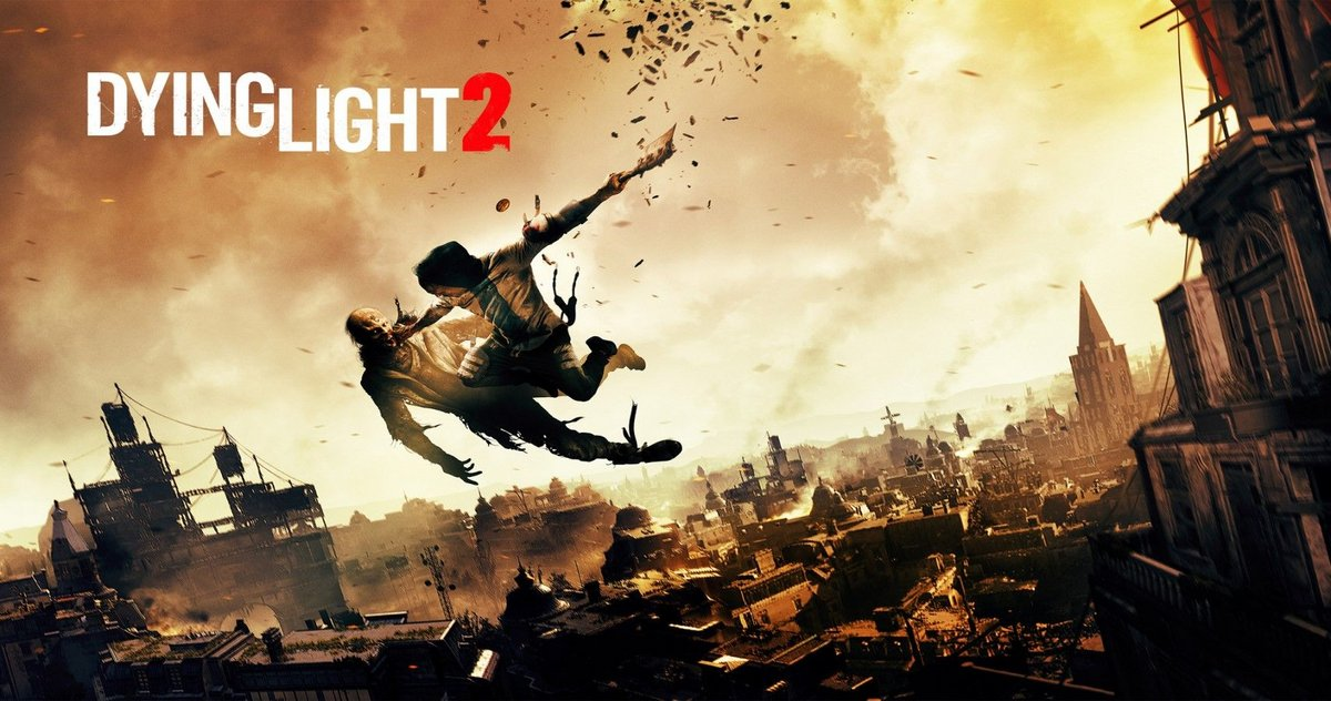 Dying Light 2 © ©Techland