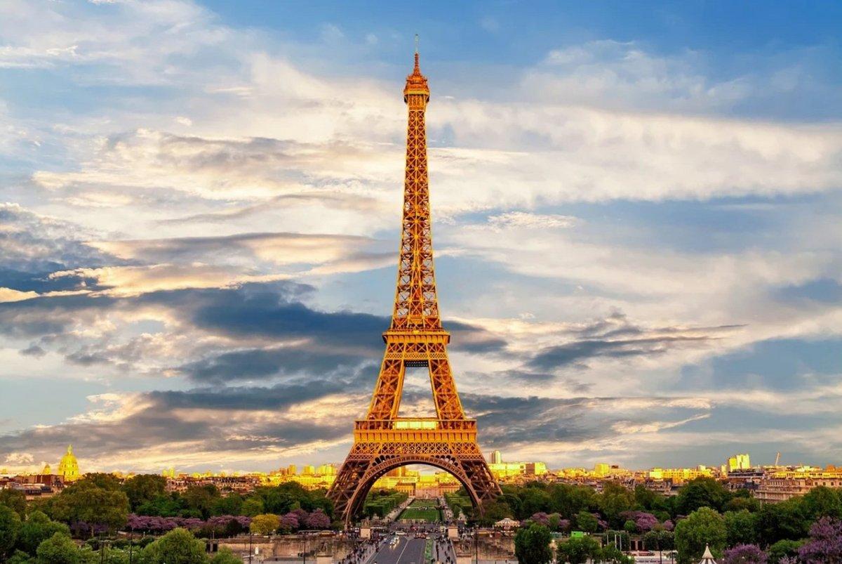 Tour Eiffel Paris © © TheDigitalArtist / Pixabay