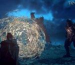 Forspoken : le projet très attendu de Square Enix s'illustre en trailer avec l'AMD FidelityFX Super Resolution
