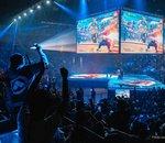 Sony : un brevet pour créer sa propre plateforme de paris e-sportifs