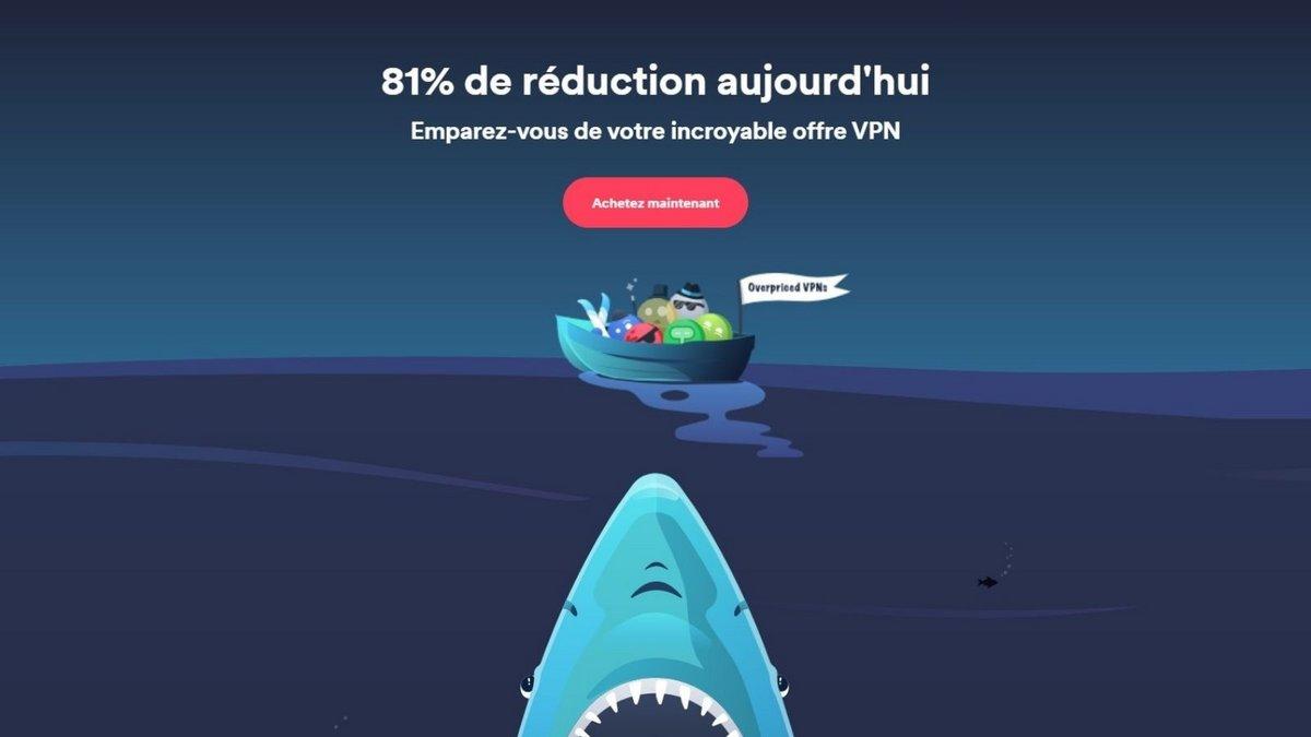Surfshark VPN 81