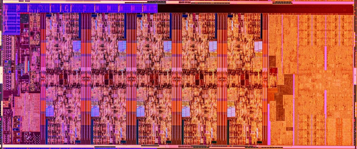 Intel Core i9-10900K © Intel