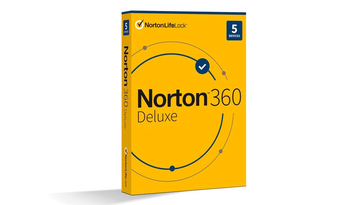 Norton 360 Deluxe bp