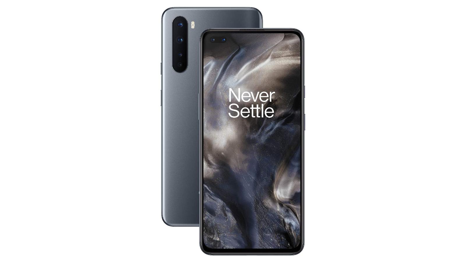 OnePlus Nord bp