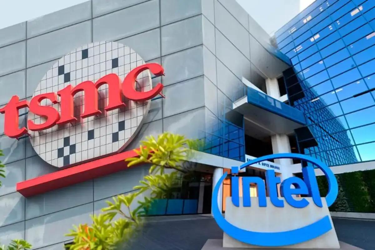 TSMC / Intel