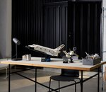 Kit Discovery : LEGO continue de s'envoyer en l'air avec la NASA